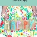 30 verjaardagskalenders voor in de klas - Juf Bianca