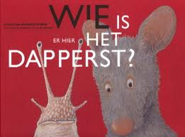 review: Wie is er hier het dapperst?