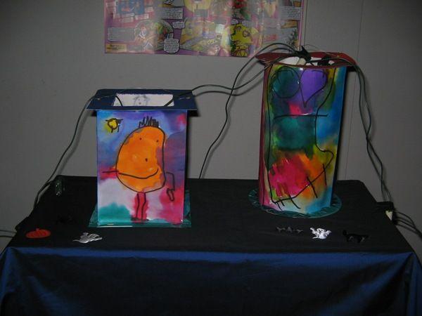 Fabulous Sint Maarten: een verzameling van lampion ideeën | JufBianca.nl @GH24