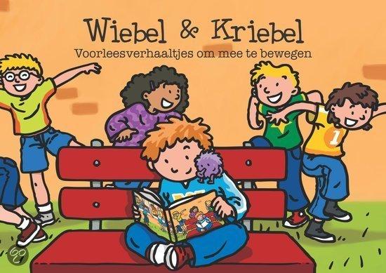 Wiebel en Kriebel - review - Lespakket