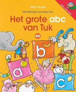 Het grote ABC van Tuk - Juf Bianca