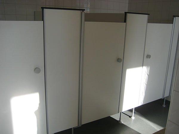 Kijkje in de klas bij Margriet -3toiletten - Lespakket