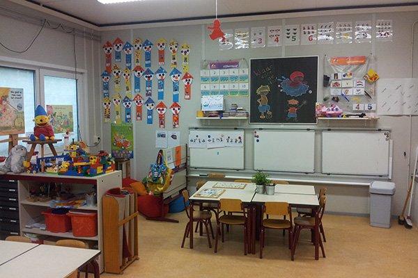 Een kijkje in de klas bij: Astrid - Lespakket