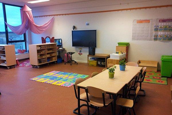 Een kijkje in de klas bij Henrike - Lespakket