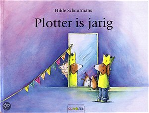 plotter is jarig - Lespakket