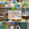 Een kijkje in de klas bij - Julie (België) - Lespakket