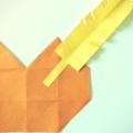 Thema Sinterklaas - vouw een pietenmuts - Lespakket