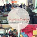Inspiratiedag Kleuteruniversiteit - Zwolle - JufBianca.nl