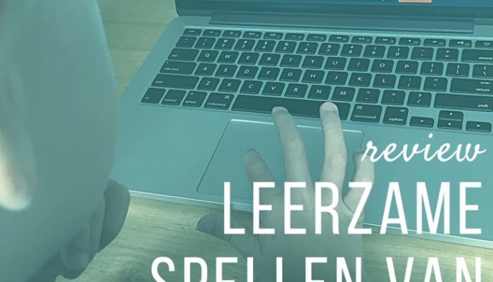 review: Leerzame spellen van Squla – online leren (op school en thuis)