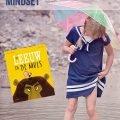 Prentenboeken over mindset - deel 2 - De leeuw in de muis