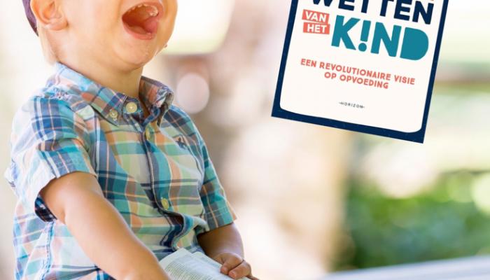 review: De natuurwetten van het kind