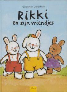 De 20 allerleukste voorleesboeken en prentenboeken over vriendschap - Kinderboekenweek2018 - Juf Bianca