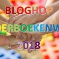 Kinderboekenweek 2018 - bloghop - Juf Bianca