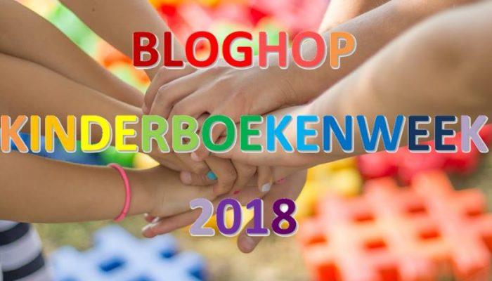 Kinderboekenweek 2018 – bloghop
